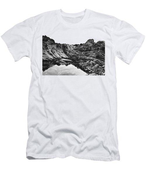 Rock Men's T-Shirt (Athletic Fit)