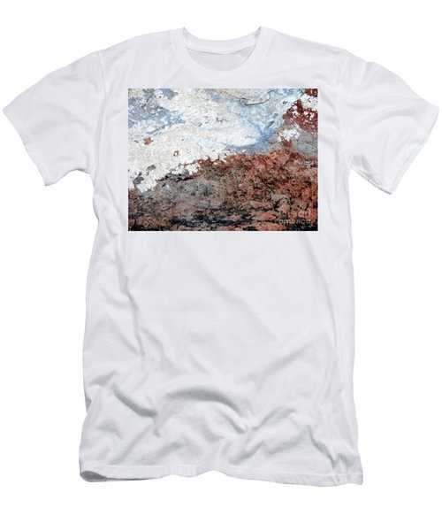 Rock Scenes Men's T-Shirt (Athletic Fit)