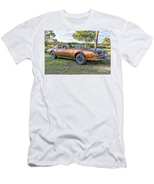 Rocky Pass Men's T-Shirt (Athletic Fit)
