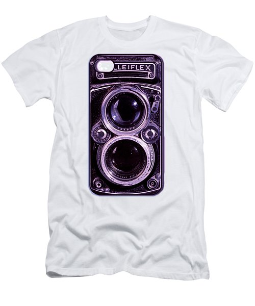 Eye Rolleiflex Euphoria Men's T-Shirt (Athletic Fit)
