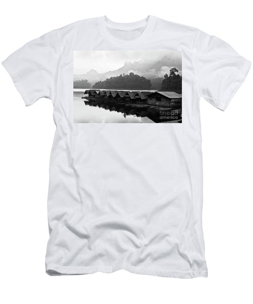 Room With A View - Kho Sok Thailand Men's T-Shirt (Athletic Fit)