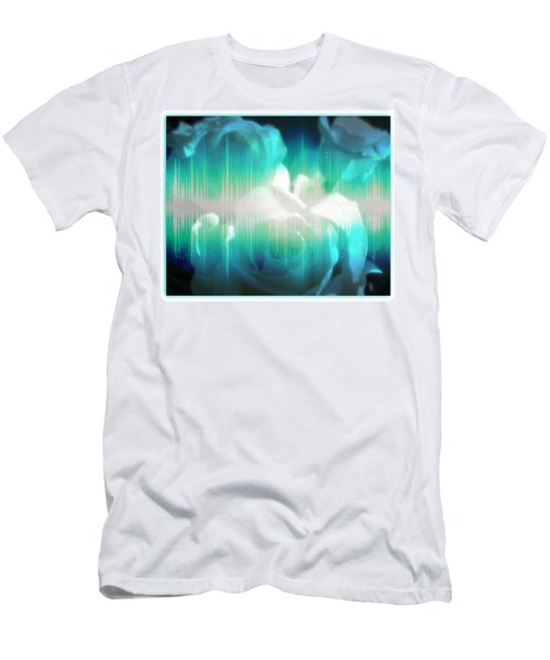 Roses #10 Men's T-Shirt (Athletic Fit)