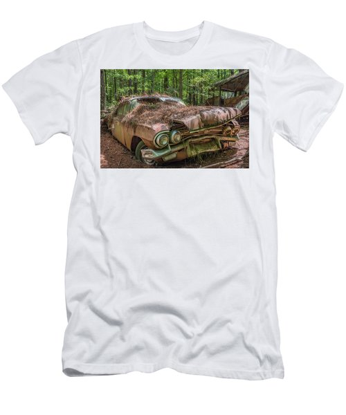 Rotting Classic In Color Men's T-Shirt (Athletic Fit)