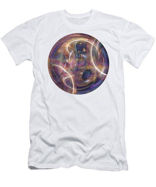 Round 20 Men's T-Shirt (Athletic Fit)