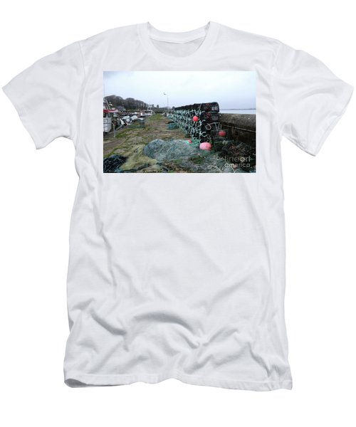 Roundstone 3 Men's T-Shirt (Athletic Fit)
