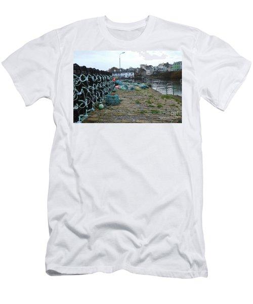 Roundstone 4 Men's T-Shirt (Athletic Fit)