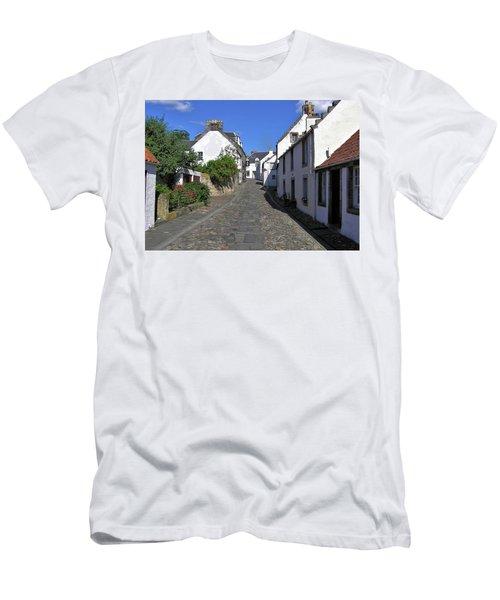 Royal Culross Men's T-Shirt (Athletic Fit)