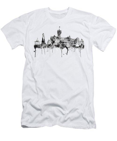 Rutherglen Lanarkshire Scotland Men's T-Shirt (Athletic Fit)