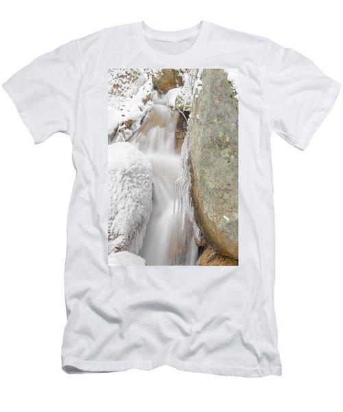 Ruxton Of Manitou  Men's T-Shirt (Athletic Fit)