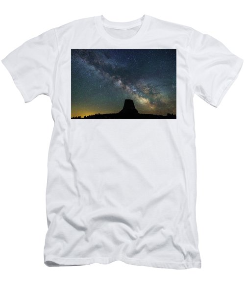 Sacred Men's T-Shirt (Athletic Fit)
