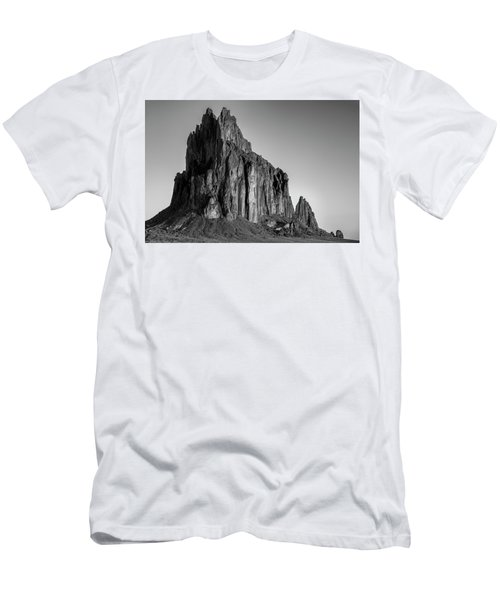 Men's T-Shirt (Slim Fit) featuring the photograph Sacred Glow II by Jon Glaser