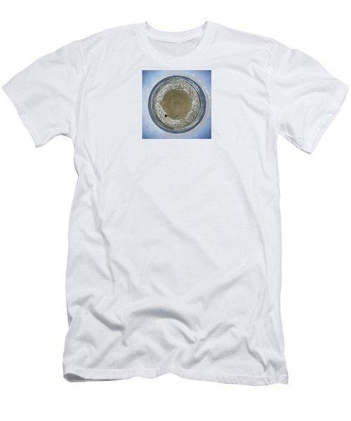Sacred Planet - Acciaroli - Italy Men's T-Shirt (Athletic Fit)