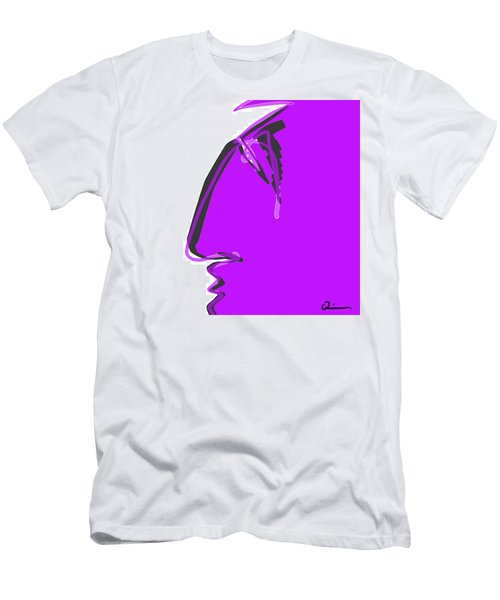 Sad Grape Men's T-Shirt (Athletic Fit)