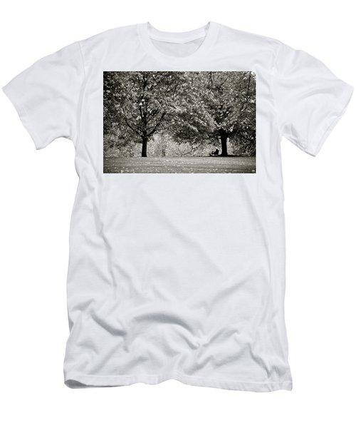 Saint James Repose Men's T-Shirt (Athletic Fit)
