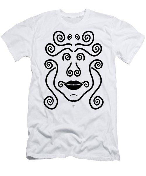 Salali Men's T-Shirt (Athletic Fit)