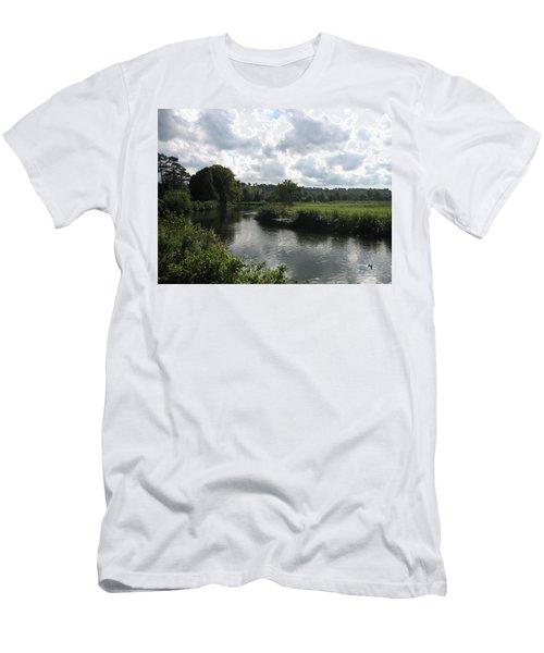 Salisbury Men's T-Shirt (Athletic Fit)