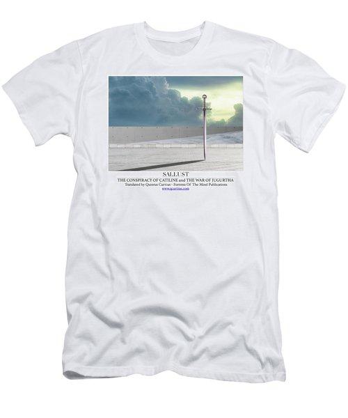 Sallust  Men's T-Shirt (Athletic Fit)