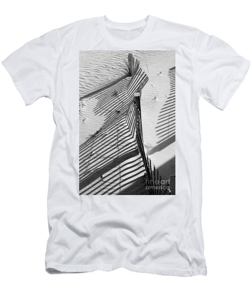 Sand And Sun Men's T-Shirt (Athletic Fit)