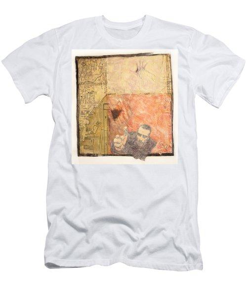 Sandpoint Men's T-Shirt (Athletic Fit)