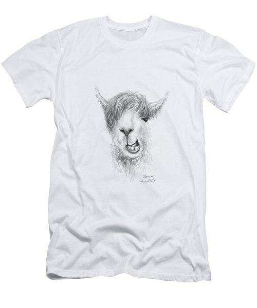 Saren Men's T-Shirt (Athletic Fit)