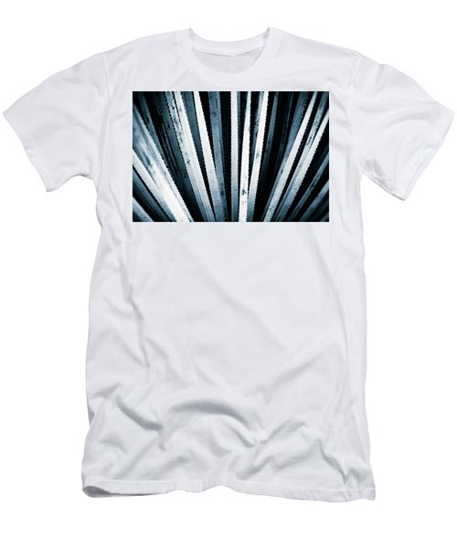 Sawtooth Men's T-Shirt (Athletic Fit)