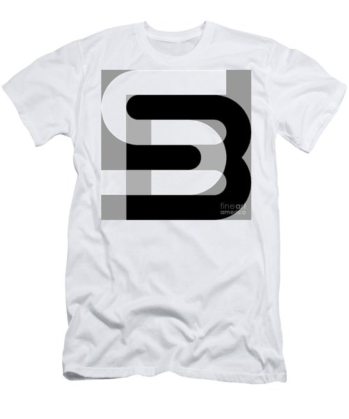 sb Men's T-Shirt (Athletic Fit)