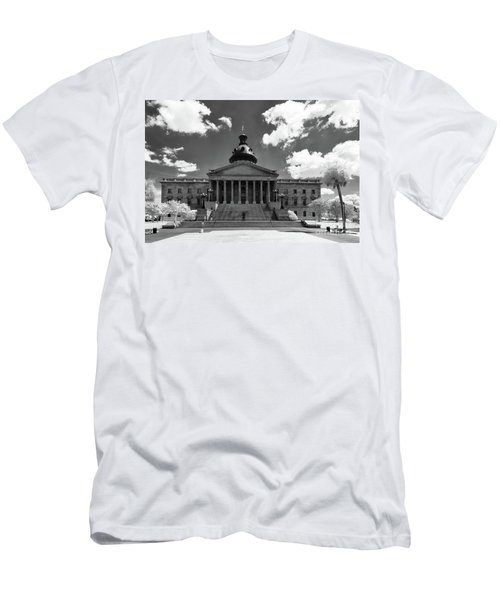 Sc State House - Ir Men's T-Shirt (Athletic Fit)