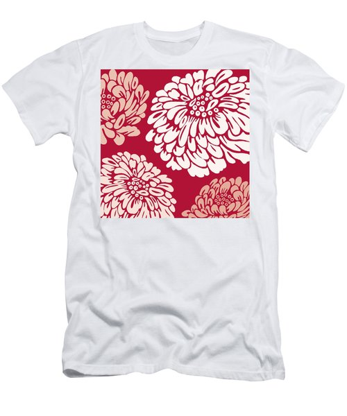 Scarlett O'hara Men's T-Shirt (Athletic Fit)