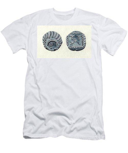 Sceatta Men's T-Shirt (Athletic Fit)