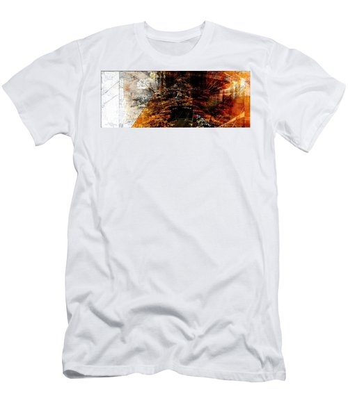 Seasons.. Men's T-Shirt (Athletic Fit)