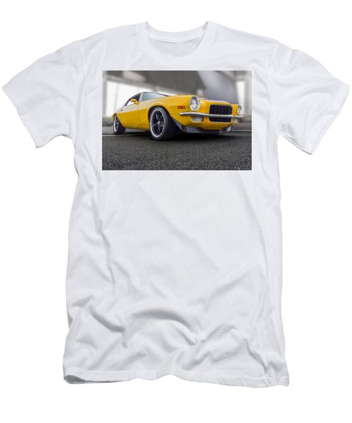 Second Gen Camaro Men's T-Shirt (Athletic Fit)
