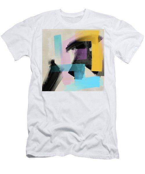 Secret Dreams Men's T-Shirt (Athletic Fit)