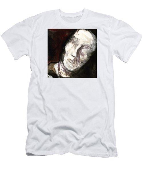 See No Evil Men's T-Shirt (Athletic Fit)