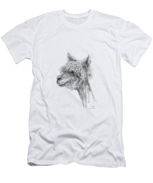 Selah Men's T-Shirt (Athletic Fit)