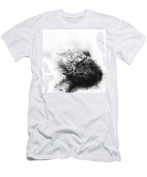 Senescence 4 Men's T-Shirt (Athletic Fit)