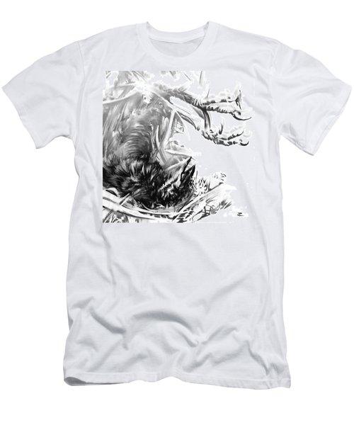 Senescence 6 Men's T-Shirt (Athletic Fit)