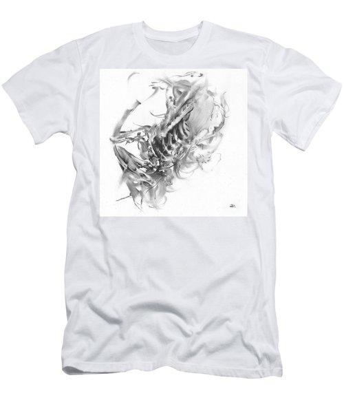 Senescence 8 Men's T-Shirt (Athletic Fit)