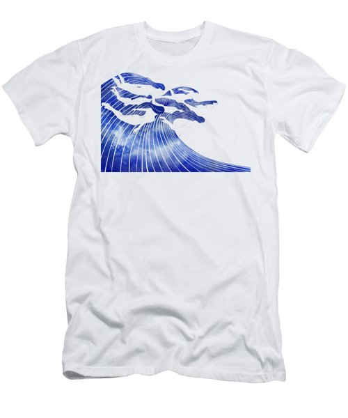 Seven Nereids Men's T-Shirt (Athletic Fit)