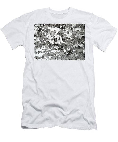 Shades Of... Men's T-Shirt (Athletic Fit)
