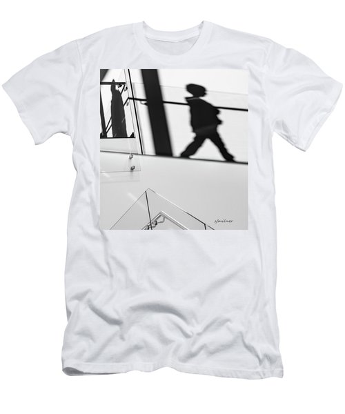 Shadow Child Men's T-Shirt (Athletic Fit)