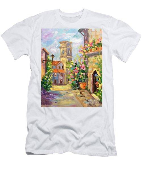 Siena Walk Men's T-Shirt (Athletic Fit)