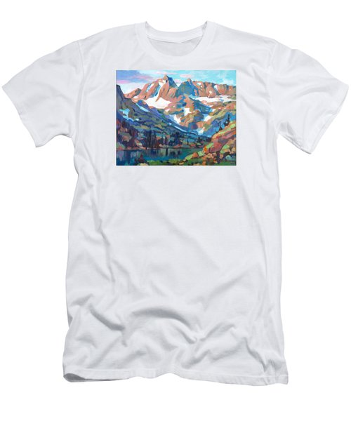 Sierra Nevada Silence Men's T-Shirt (Athletic Fit)
