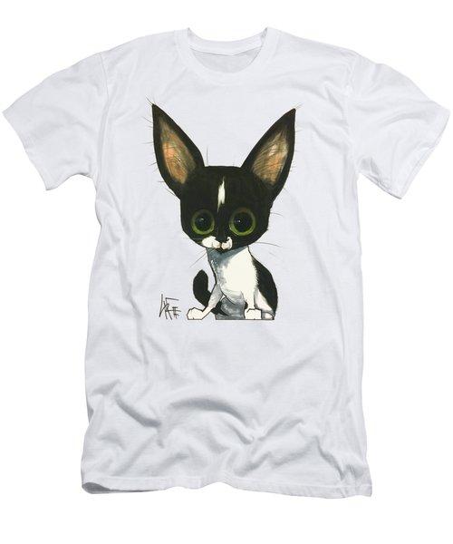 Signoriello 2217-1 Men's T-Shirt (Athletic Fit)