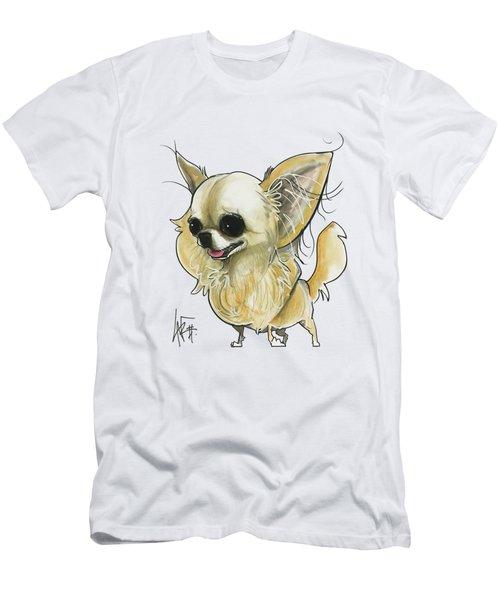 Signoriello 2217-2 Men's T-Shirt (Athletic Fit)