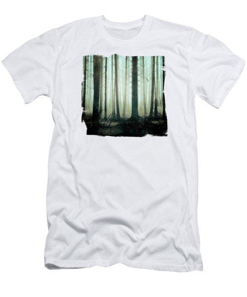 Silent Dream Men's T-Shirt (Athletic Fit)