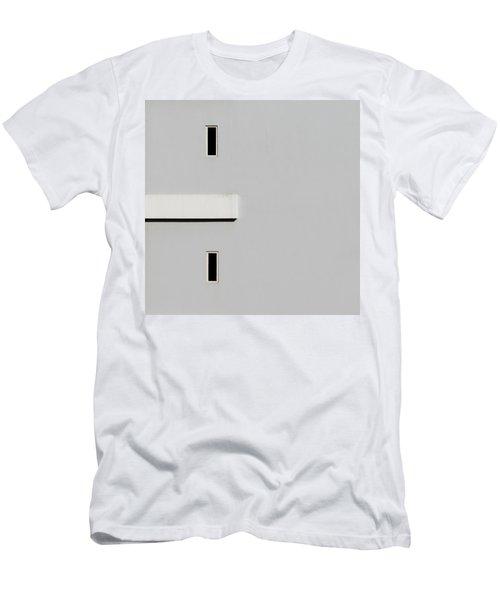 Simplism 2 Men's T-Shirt (Athletic Fit)