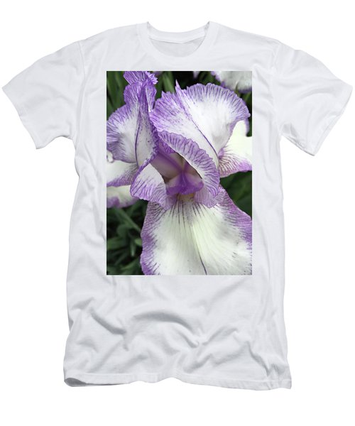 Simply Beautiful Men's T-Shirt (Slim Fit) by Sherry Hallemeier