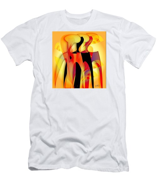 Sisters 4 Men's T-Shirt (Athletic Fit)