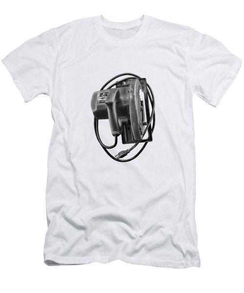 Skilsaw Top Men's T-Shirt (Athletic Fit)