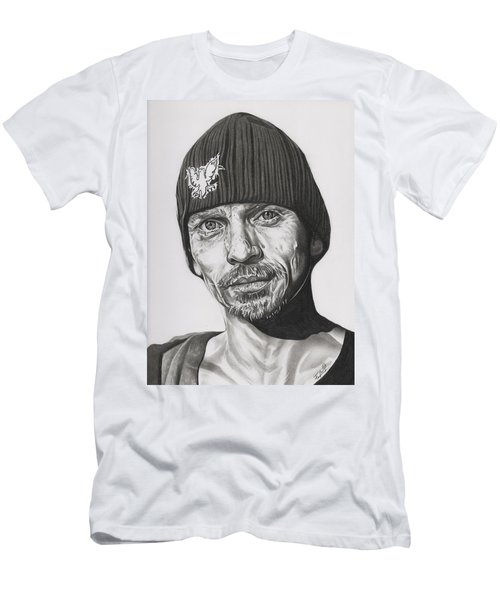 Skinny Pete  Breaking Bad Men's T-Shirt (Slim Fit) by Fred Larucci